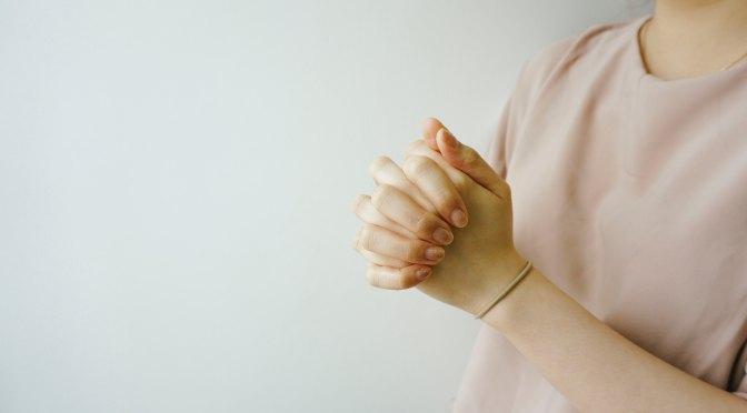 Three Kinds of Prayer