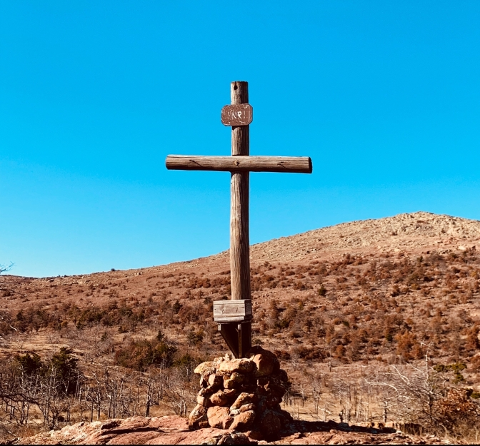 Thoughts on Crucifixion